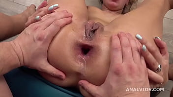 Mr Andersons Anal Casting Alexa Bunny Welcome To Porn With Balls Deep Anal Gapes And Cum In Mouth Gl363