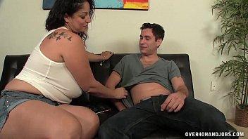 Great Milf Blowjob porno izle