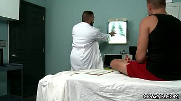 Latino Doctor Strikes Again