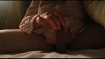 Slave daughter pleasing Daddy Thumb