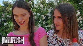 Publick Pickups - (Jordi El Nino Polla, Izzy Lush) - Ditch Your Friend Cum With Me - MOFOS
