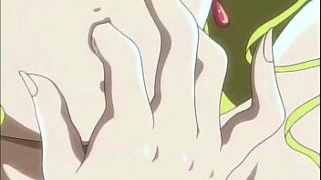 Uncensored Hentai Masturbation Compilation