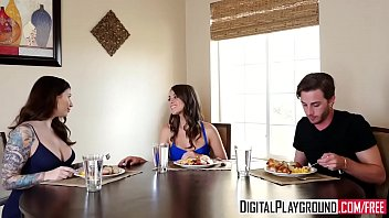 Digital porn arive Xxx porn video - the houseguest