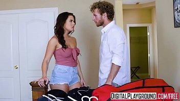 XXX Porn video - My Wifes Hot Sister Episode 4 (Aubrey Sinclair, Keisha Grey) thumbnail