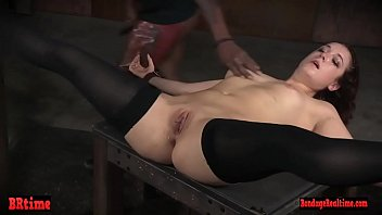 Restrained sub spitroasted and fingered