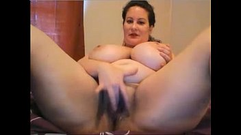 Sexy bbw huge boobs masturbates on webcam - hotwebcamwhores.com