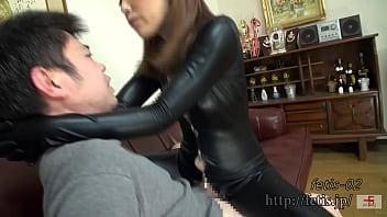 "Japanese porn ""fetis"" smell penis dick fetish video directed by Sato Sade Vorschaubild"