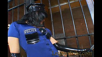 lesbian police girl wants to fuck