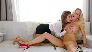 GirlGirl.com - Therapy Appointment - Paige Owens & Brandi Love