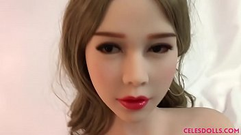 Breast female size Sexy realistic life size sex doll wants your cock