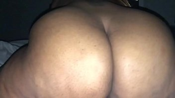 Big Ass Riding Dick until He Pulls out