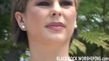 Black ice dvd porn I constantly crave big black cocks inside me