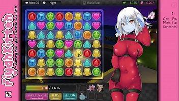 Hentai dating games - Tentacle date - huniepop female walkthrough 9