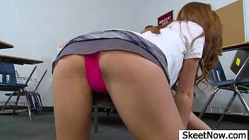 Detention Clean Up Maddy Oreilly