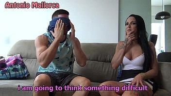 Hard Anal Sex With Super Huge Ass Brazilian Milf Elisa Sanches