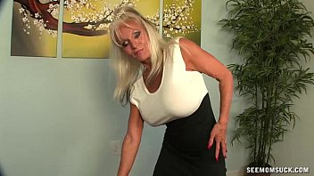 Brutal blowjob sally - Granny pov blowjob