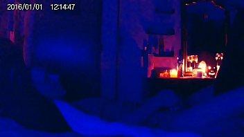 While She Sleeps.....