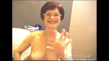 mature Granny Webcam: Free Fingering Porn Video ad flirtatious public