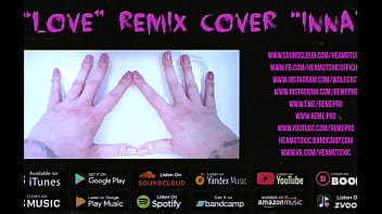 Layout love myspace teen Heamotoxic - love cover remix inna sketch edition 18 - not for sale