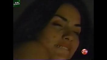 """Carmen Gloria Bresky - 'PECADOS CAPITALES' CHV (2007) """"Abaricia"""""""