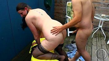 Erotic look Schöne volle backen - die kann man gut hacken anna marek