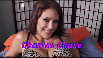 Teaser of Big Titty MILF Charlie Chase gets naughty with Average Joe