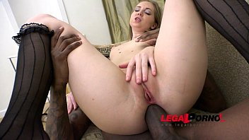 Candy Heaven introduced into the world of anal perversion (18 y.o. tight ass) RS024