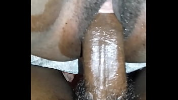 Part 2 of long stroking that pussy