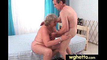 Big Tits Hairy MILF gets POV 7
