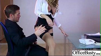 Slut Sexy Girl (Stacey Saran) With Big Round Boobs In Sex Act In Office video-28 Vorschaubild