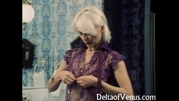 Vintage fuck xxx The lovely seka - 1970s vintage porn