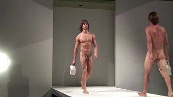 Free thumbs of naked gay men - Naked hunky men modeling purses