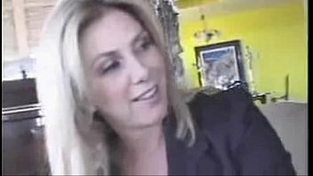 big tit milf seduces young man-More on REALMASSAGEHEAVEN.TK