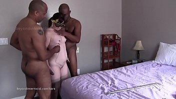 Mandingo breeding slut wife - Members wife kara barebacks strangers