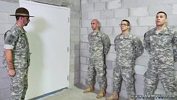 Army free gay picture porn site - Hairy muscular army gay porn photo good anal training