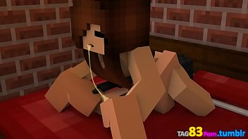 Sesso gay Minecraft