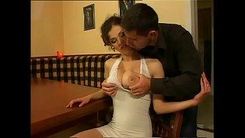 Men addicted to big tits Vol. 3