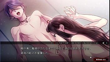 Novels with great sexual tension Yoshiwara higanbana - sakuya 1