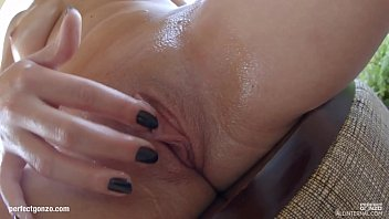 All Internal presents Hanna Sweet in dripping creampie scene