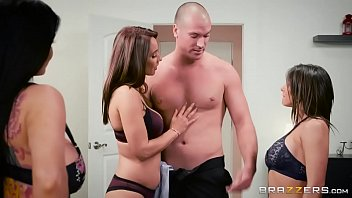 Brazzers - Isis Rachel Romi - Pornstars Like it Big thumbnail