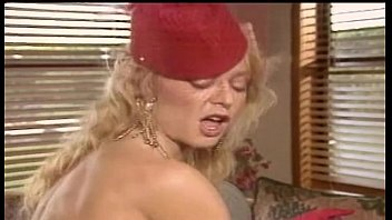 Nina hartly anal Classic - queen of cock - nina hartley