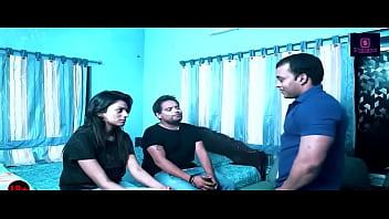 Insta @real.eliza.ibarra Husband Shares Beautiful Indian Bhabhi With Friend Web Series