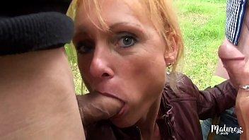 Mendy, son fantasme: ne pas savoir qui la baise