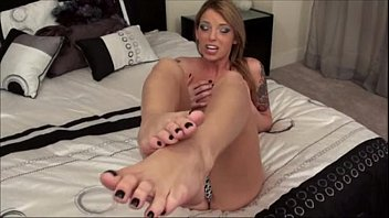joi foot fetish Thumb