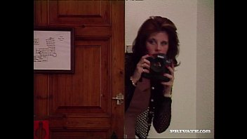 Wanda Enjoys Anal Sex With a Porn Director and his Cameraman
