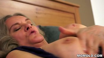 Busty mature home fuck - Big ass grand mother rides hard cock