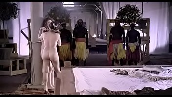 Ass dancing movies Fully naked anne louise hassing seducing a man in front of the audience
