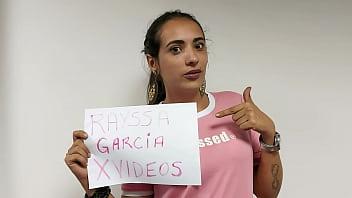 Vídeo de verificação para canal - Rayssa Garcia