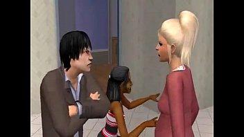 Sims 2 x Teen Pregnancy x