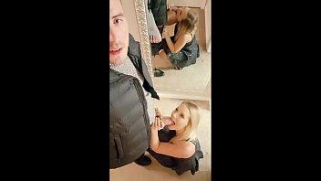 Mya and Ryland's Snapchat